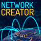 Ultimate Network Creator Toolkit - VideoHive Item for Sale