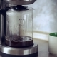 Coffee Brewing In Coffee Maker And Flowing In To Carafe - VideoHive Item for Sale