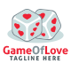 GameOfLove - GraphicRiver Item for Sale
