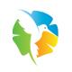 Hummingbird Logo Template - GraphicRiver Item for Sale