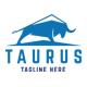 Taurus Logo - GraphicRiver Item for Sale