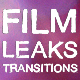 Film Leaks Transitions - VideoHive Item for Sale
