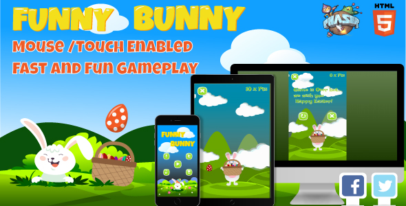Funny Bunny Download