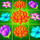 Flower Splash: Match-3 Puzzle Game UI Pack - GraphicRiver Item for Sale