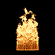 Fire Flames - VideoHive Item for Sale