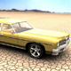 1973 Chevrolet Impala Wagon - 3DOcean Item for Sale