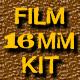 Film 16 MM Kit - VideoHive Item for Sale