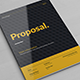 Creative Proposal - GraphicRiver Item for Sale