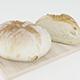 Breads 3D Model - 3DOcean Item for Sale