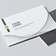 Corporate Business Brochure 01 - GraphicRiver Item for Sale