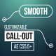 Smooth Call-Outs - VideoHive Item for Sale