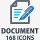 Document Icons - Sympa Series - GraphicRiver Item for Sale