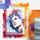 Watercolor Frames - VideoHive Item for Sale