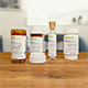 Homeopathic & Pill Containers - 3DOcean Item for Sale