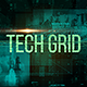 Tech Grid Slideshow - VideoHive Item for Sale