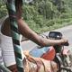 Young Tuk-Tuk Driver in Ecuador - VideoHive Item for Sale