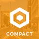 Compact - Corporate Multi-Purpose HTML Template - ThemeForest Item for Sale