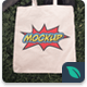 Tote Bag Mockups - GraphicRiver Item for Sale