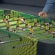 Table Soccer. People Playing Table Football - VideoHive Item for Sale