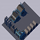 Low Poly Factory Pack - 3DOcean Item for Sale