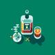 Irish Whiskey - GraphicRiver Item for Sale
