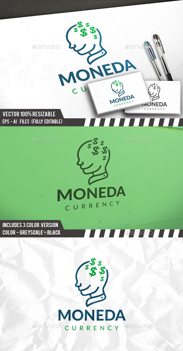 Money Idea Logo