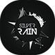 Silver Rain Brand Flyer Design - GraphicRiver Item for Sale