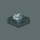 Low Poly Iceberg - 3DOcean Item for Sale