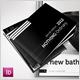 A5 Clean Brochure/Catalogue - GraphicRiver Item for Sale
