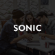 Sonic - Responsive & Multipurpose WordPress Theme - ThemeForest Item for Sale