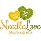 NeedleLove Logo Template - GraphicRiver Item for Sale
