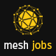 MeshJobs - A Complete Job Portal WordPress Theme - ThemeForest Item for Sale