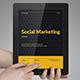 Corporate E-book Template - GraphicRiver Item for Sale