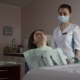 Woman At The Dentist - VideoHive Item for Sale