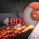 Saw Logo Opener - VideoHive Item for Sale