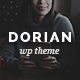 Dorian – Refined Multi-Concept WordPress Theme