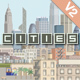 Cities Animation - VideoHive Item for Sale