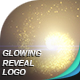 Glowing Reveal Logo - VideoHive Item for Sale