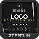 Logo Creation Kit - Monogram Edition - GraphicRiver Item for Sale