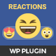 DW Reactions Pro - WordPress Plugin - CodeCanyon Item for Sale