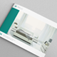 Simple Indesign Catalogue - GraphicRiver Item for Sale