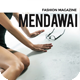 Mendawai ~ Fashion Magazine Template  - GraphicRiver Item for Sale