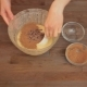 Woman Preparing a Muffins On The Kitchen Mixes Ingredients - VideoHive Item for Sale