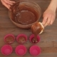 Woman Preparing a Muffins On The Kitchen - VideoHive Item for Sale
