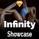 Infinity UI Kit - Showcase - Sketch - ThemeForest Item for Sale