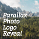 Parallax Photo Logo Reveal - VideoHive Item for Sale