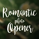 Romantic Photo Opener - VideoHive Item for Sale