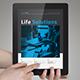 Corporate E-book Template Vol.5 - GraphicRiver Item for Sale