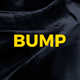 BUMP - Unique Coming Soon Template - ThemeForest Item for Sale