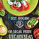 Vegan Flyer\Poster Template - GraphicRiver Item for Sale